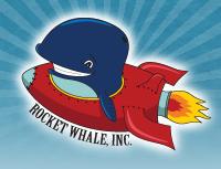 Rocket Whale